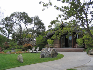 Arista Winery in Healdsburg, CA