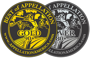 The Best-of-Appellation Regional Evaluation Program