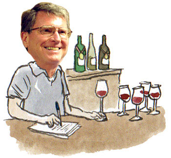 David Creighton, Michigan Grape & Wine Industry Council