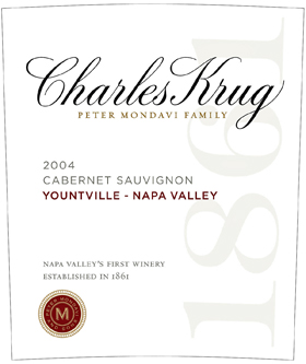 Charles Krug Winery has made big changes as it reinvents itself.