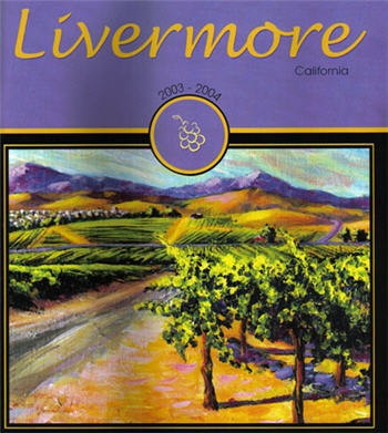 A taste of Livermore Valley