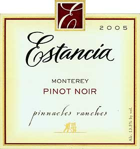 Interview with Jason Melvin, vineyard manager for Estancia