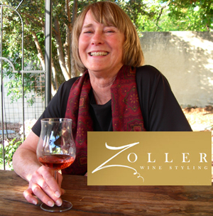 Signe Zoller opens her Paso Robles wine consultancy.
