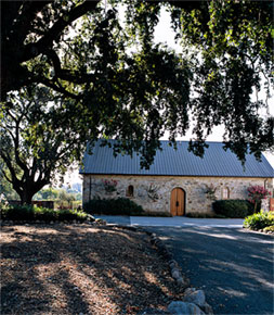 Spottswoode Winery's Cabernets reveal their terroir.