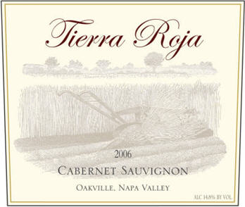 Tierra Roja Cabernets are magnificent