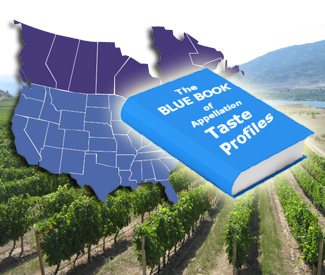 Best-of-Appellation Evaluation:  Branding Diversity in North American Wine
