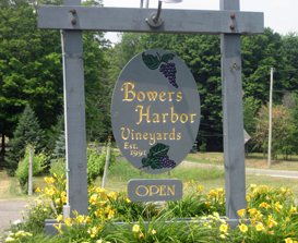 Bowers Harbor