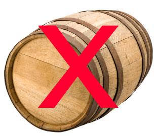 To oak or not to oak