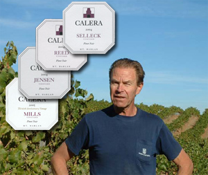 Josh Jensen's Calera Wine Company