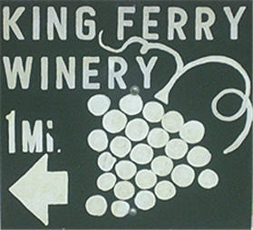 King Ferry Winery Treleaven Wines
