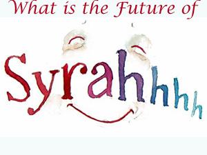 Syrah symposium