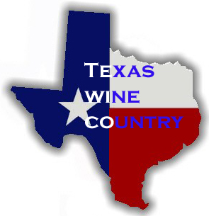 Texas is wine country