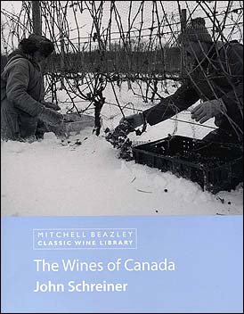 Schreiner - Wines of Canada