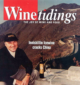 Inniskillin Ice Wine